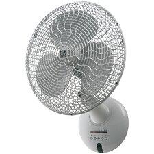 Gordon Oscillating Wall Fan