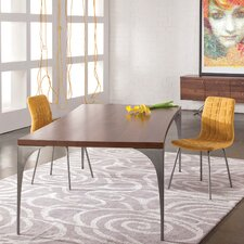 "Peter Francis 72"" Extendable Dining Table"