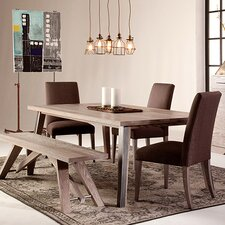 Dartmouth Extendable Dining Table