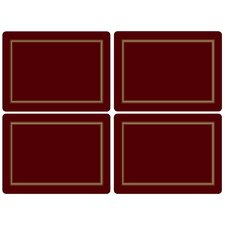 Classic Placemat (Set of 4)