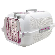 Catit Style Ribbon Voyager Small Pet Carrier