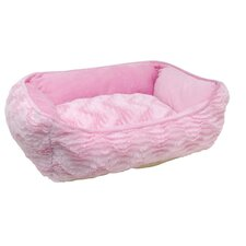 Catit X-Small Style Cuddle Wild Animal Cat Bed