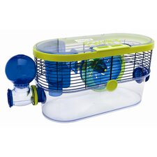 Habitrail Twist Hamster Modular Habitat