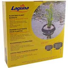 Laguna Round Pot Planter