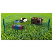 Living World Critter Playtime Small Animal Playpen