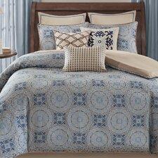 Benedict Comforter Set