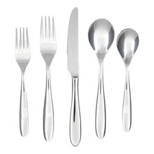 Luzerne 30 Piece Flatware Set