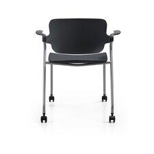 Sha Na Na Stack Chair (Set of 4)