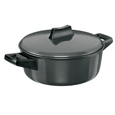 Hard Anodised Cook and Serve Stewpot