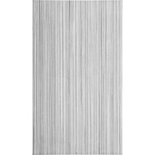 Willow 39.8cm x 24.8cm Ceramic Field Tile in Light Grey
