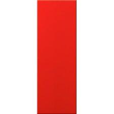 Impact Lipstick 14cm x 60cm Glass Tile in Lipstick