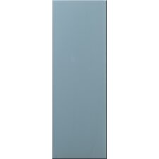 Impact Storm 75cm x 90cm Glass Tile in Storm