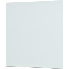 Impact Whisper 75cm x 60cm Glass Tile in Whisper