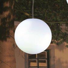 Außen Pendelleuchte 1-flammig Snowball