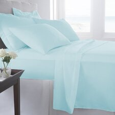 Modern 4 Piece Sheet Set