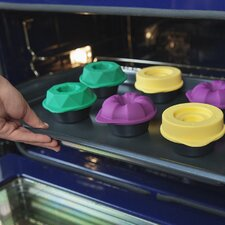12 Piece Bake Shapes Set