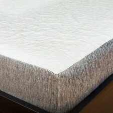 "Embrace 8"" Gel Memory Foam Mattress"