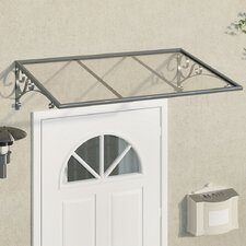 Venus™ 1ft.2in. H x 4ft.5in. W x 2ft.11in. D 1350 Awning