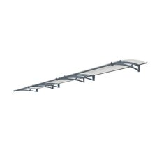 Aquila 4500 14.86 ft. W x 3 ft. D Awning