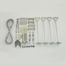Nature Series Greenhouse Anchor Kit