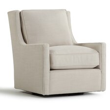 Hugo Swivel Armchair