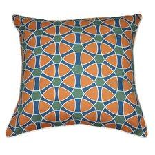 Jessica Decorative Cotton Throw Pillow