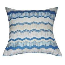 Chervon Decorative II Throw Pillow