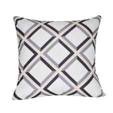 Diamond Decorative Throw Pillow