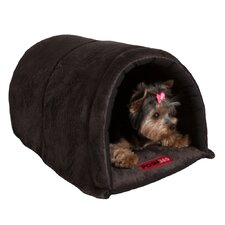 Luxury Tunnel Pet Bed