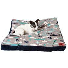 Luxury Eco-friendly Aviation Cushion Dog Bed