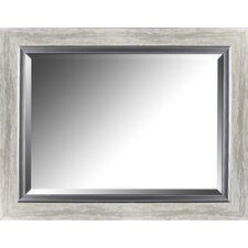 "27.25"" x 35.25"" Liner Beveled Mirror"