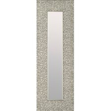 Narrow Designer Accent Mirror (Set of 3)
