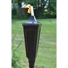 Die Cast Classic Pole Torch