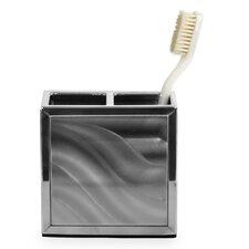 Moire Toothbrush Holder