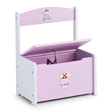 Kinder-Sitzbank Princess