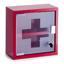 25 x 25 cm Medizinschrank