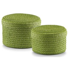 2-Piece Basket Set