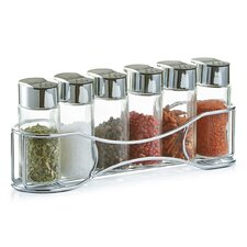 7-Piece Spice Stand Set