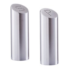 2-Piece Salt and Pepper Shaker Set