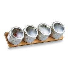 5-Piece Spice Stand Set