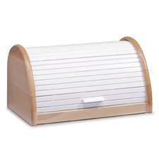 Rolltop Bread Box