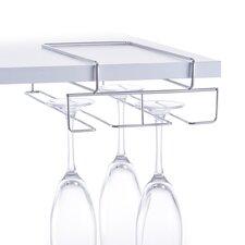 10-tlg. Gläserhalter