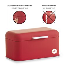 Soft Touch Bread Bin
