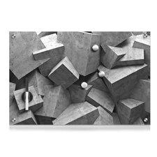 Memoboard Cubes