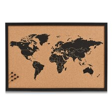 Pinboard World
