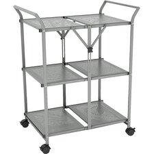 Utility Cart with Handle