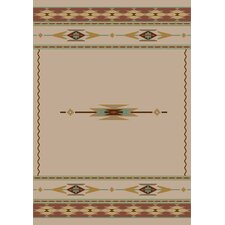 Signature Eagle Canyon Pearl Mist Area Rug