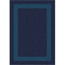 Modern Times Bailey Midnight Area Rug