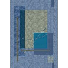 Pastiche Fairmont Fresh Blue Rug