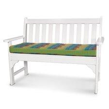 Luxe™ Outdoor Sunbrella Bench Cushion